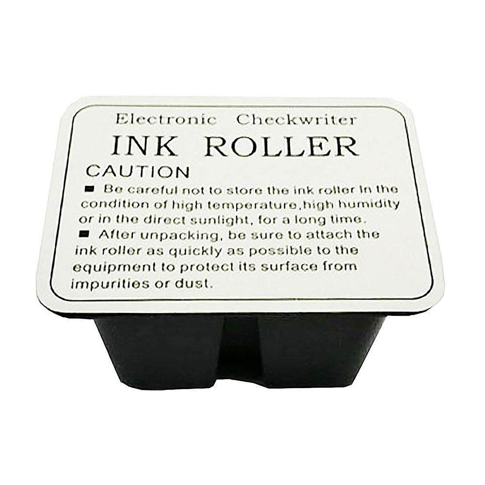 Timi Cheque Writer Ink Roller for EC-100
