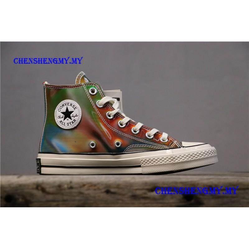 ยี่ห้อนี้ดีไหม  นครราชสีมา Converse_Women_Chuck_Taylor_All_Star_1970s_Hi_High_Top_Sneakers_Shoes_CAS77