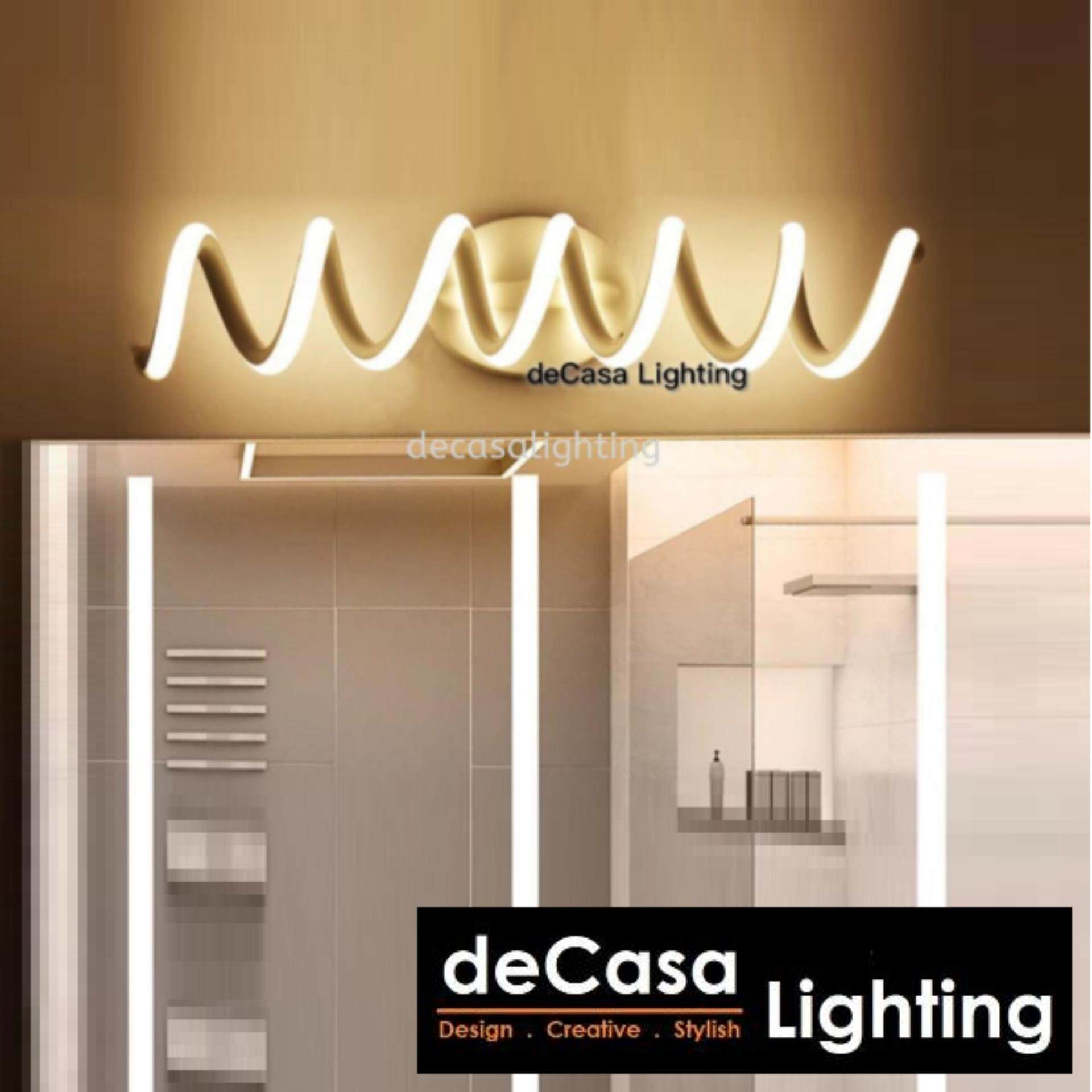 Unique Modern Designer Creative Wall DECASA Lighting Modern Designer Decorative Wall Light (JZX-JQ-171-570MM)