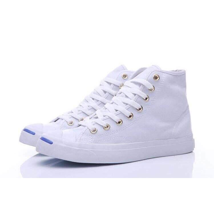 การใช้งาน  อุดรธานี Converse รองเท้าผ้าใบ JACK PURCELL  45/แฟชั่นสำหรับผู้หญิง Casual กีฬารองเท้า 35-44