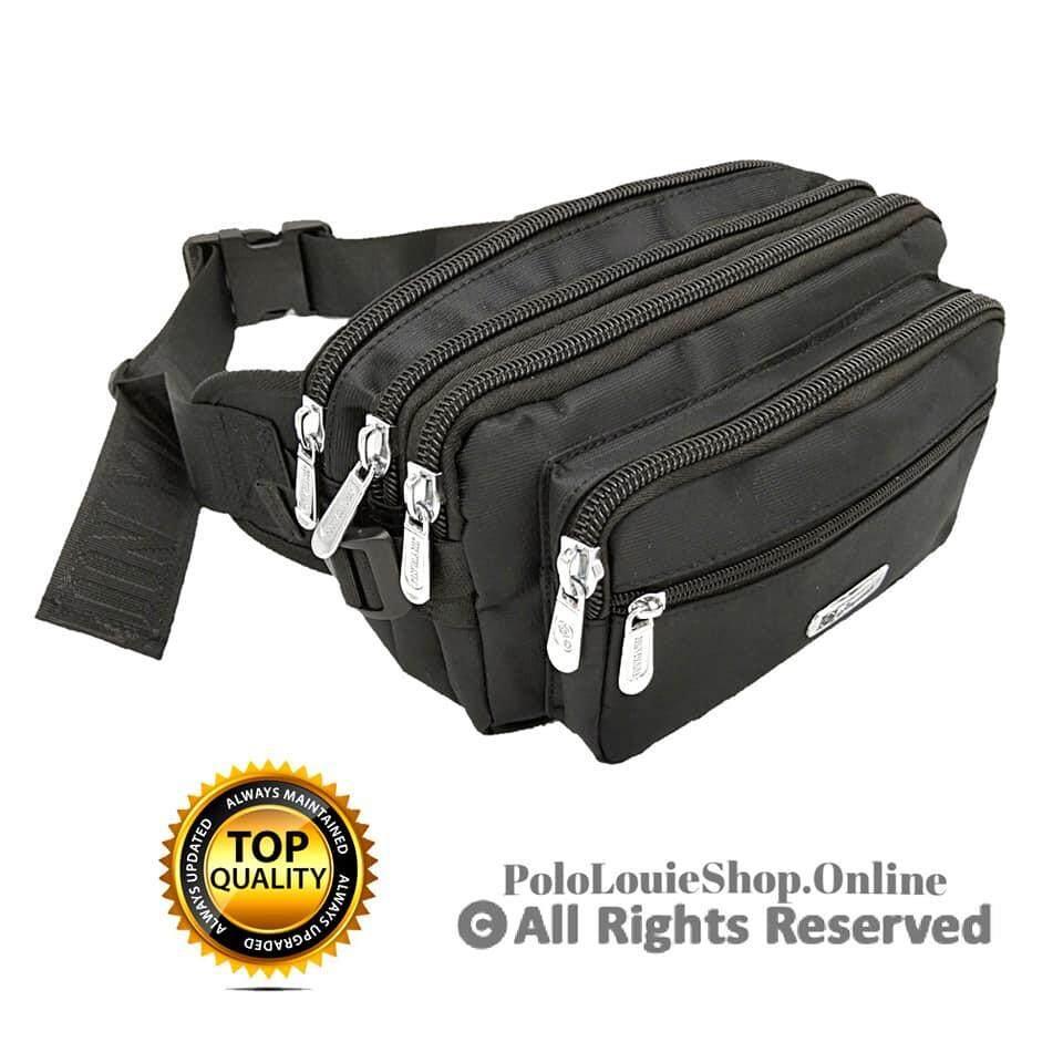READY STOCKMulti Layer Pouch Bag JYL Waist Bag Sling Shoulder Crossbody Bag81