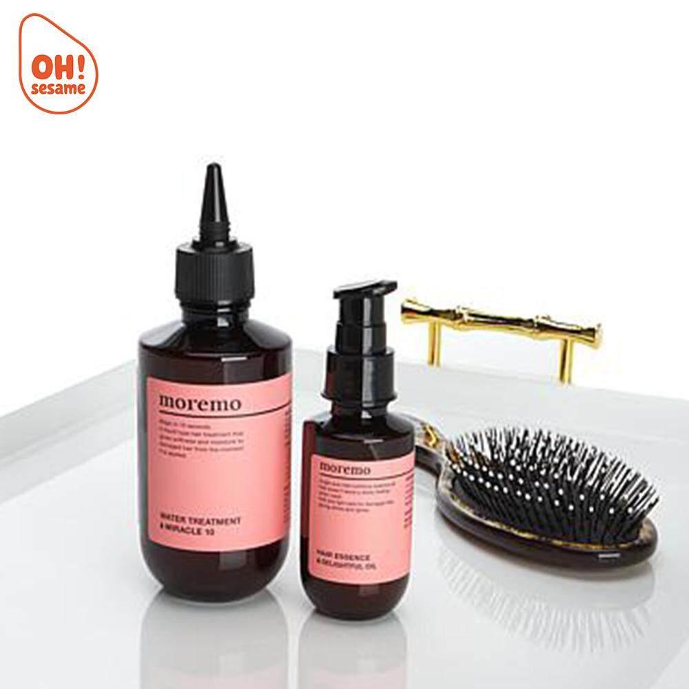 MOREMO Hair Essence Delightful Oil (70ML)