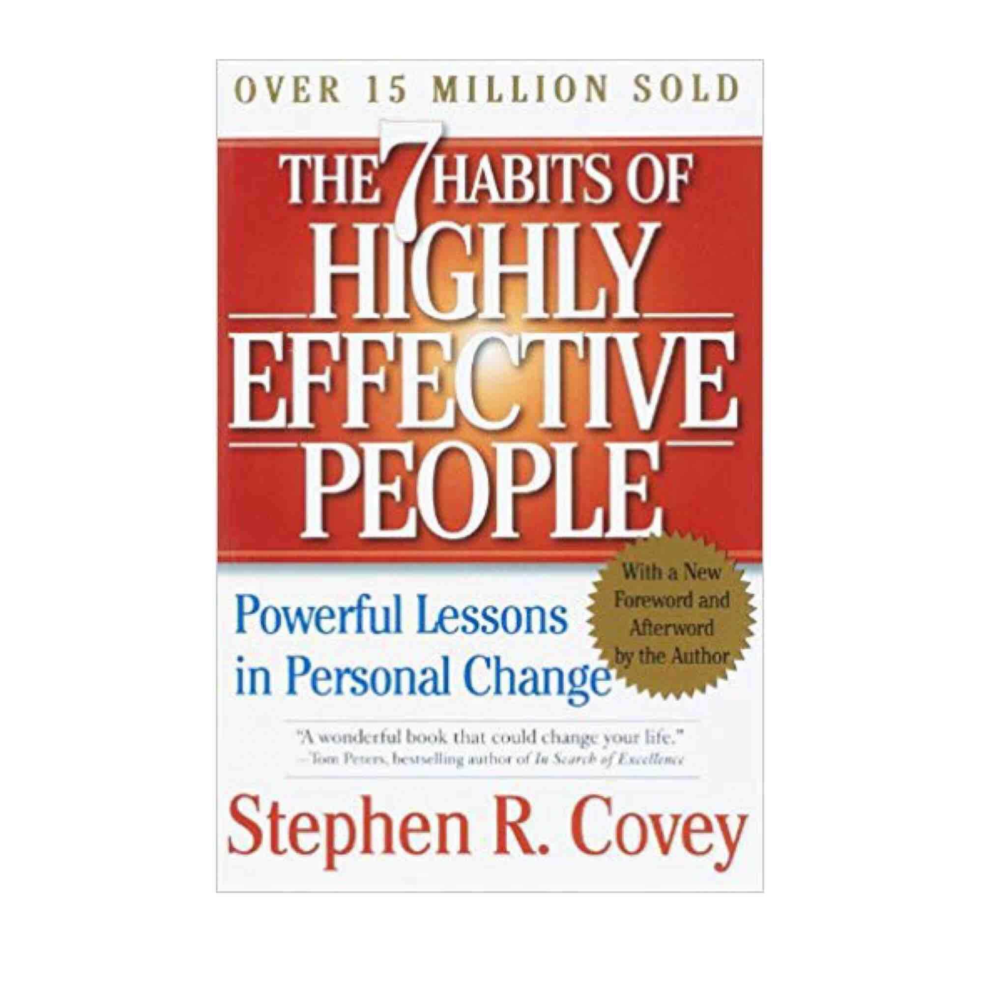 Seven Habits Ebook