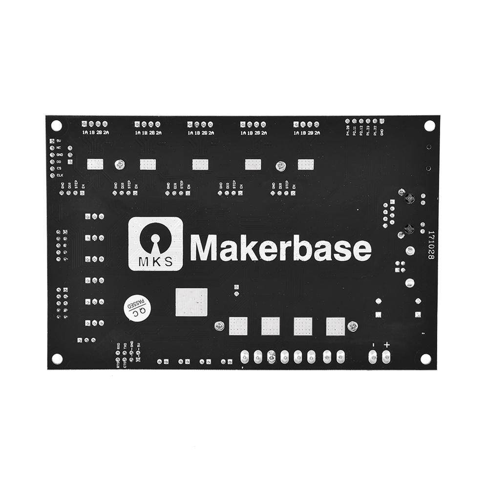 Printers - 3D Printer MKS TFT28 SBASE LCD12864 V1.3 32-Bit Smoothieware Controller Board