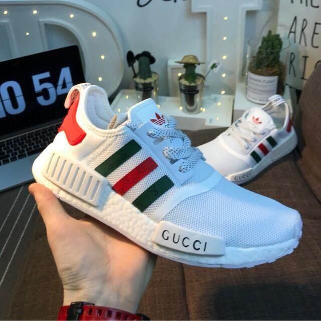 การใช้งาน  พระนครศรีอยุธยา OFFER PRICE - Real Boost นุ่ม 1 จำกัด ^ Adidas - NMD Gucci Original Real Boost