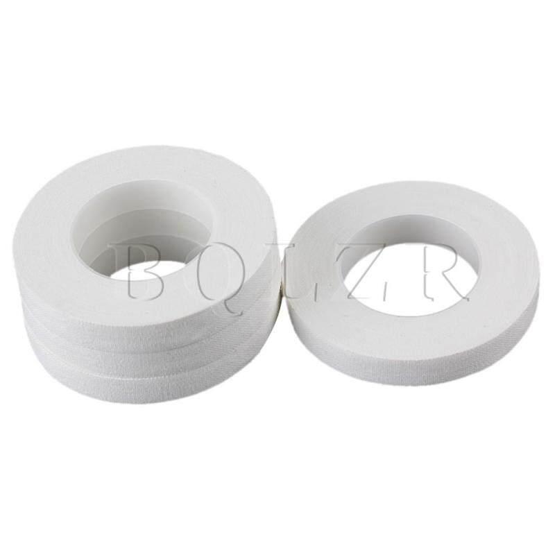 1000cm Cotton Adhesive Tape for Guzheng Set of 4 White Malaysia