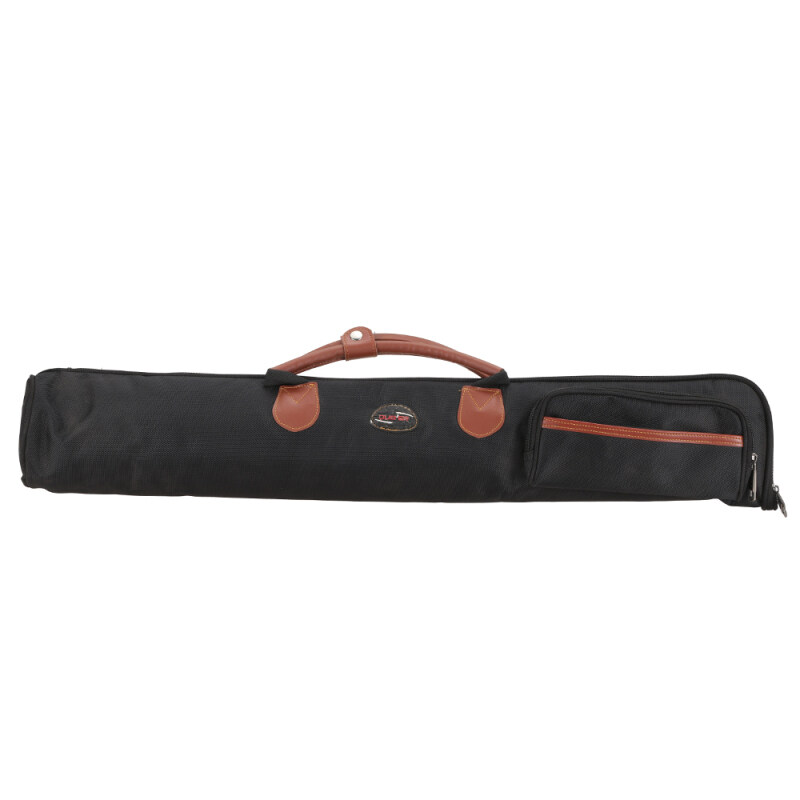 1680D Clarinet Bag Case Straight Type Thicken Padded 15mm Foam with Adjustable Shoulder Strap Pocket Malaysia