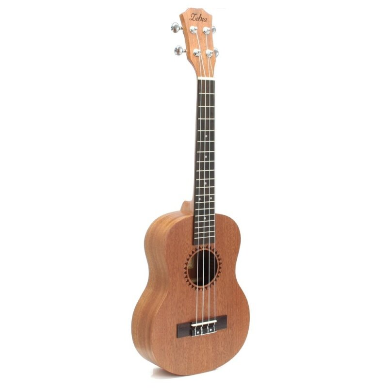 26 Tenor Ukulele Hawaii Mini Guitar 4 Strings 18 Frets Uke Rosewood instrument Malaysia