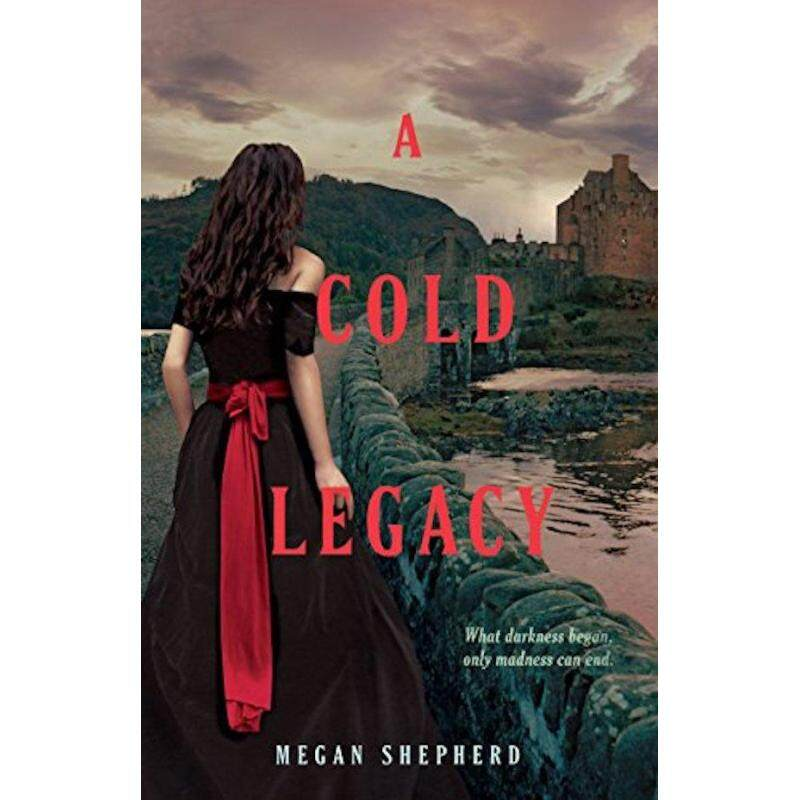 A Cold Legacy (Madman\\s Daughter) Malaysia