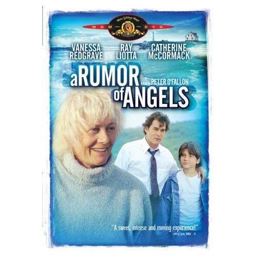A Rumor of Angels [Region 1] - intl