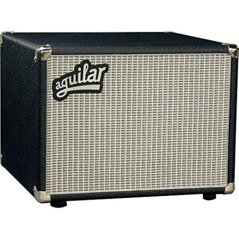 Aguilar DB 112 Bass Cabinet, Classic Black, 8 Ohm Malaysia
