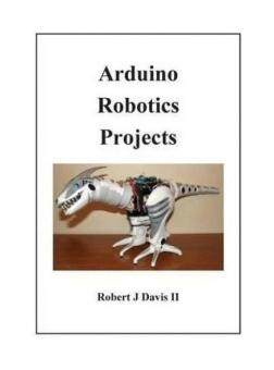 Harga Arduino Robotics Projects