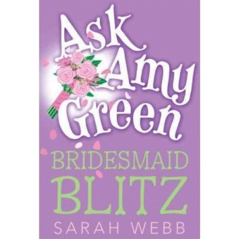 Ask Amy Green: Bridesmaid Blitz 9780763651572 Malaysia