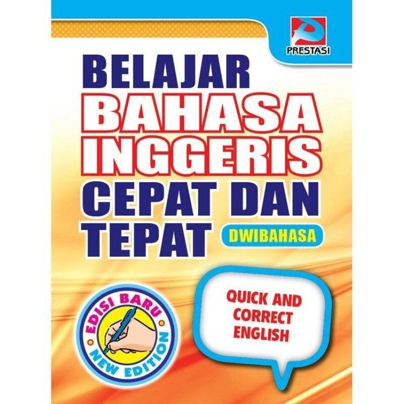 Belajar Bahasa Inggeris Cepat dan Tepat Malaysia
