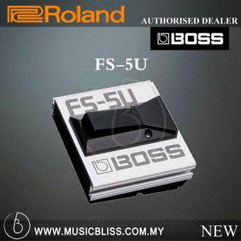 Harga Boss FS-5U Footswitch
