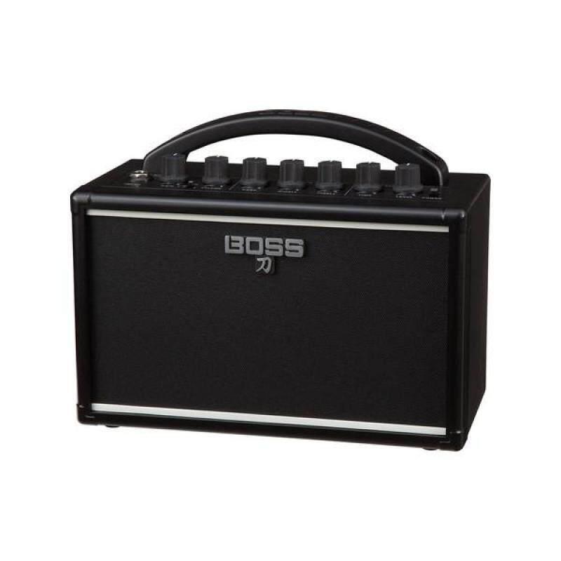 Boss Katana-MINI Guitar Amplifier Malaysia