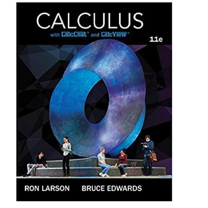 CALCULUS - ISBN : 9781337275347 Malaysia