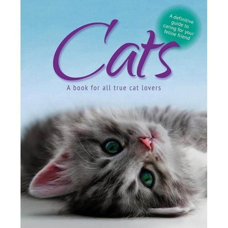 Cats (HB) 9781781978894 Malaysia