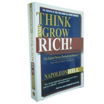 Harga CEO Think and Grow Rich