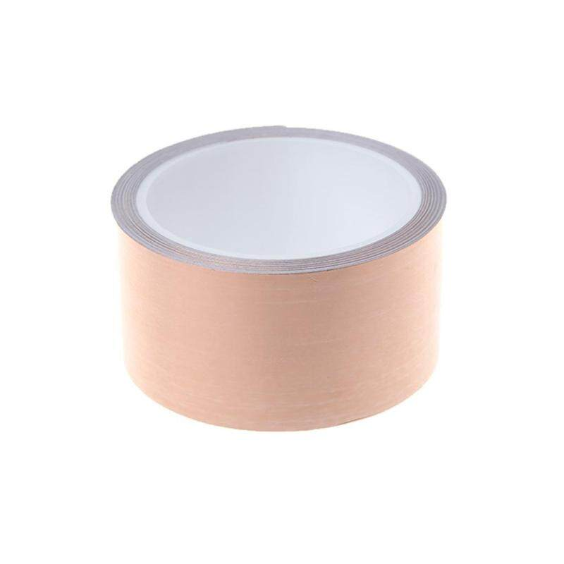 Copper Foil Tape Single Conductive Self Adhesive Shielding Barrier For Guitar Malaysia