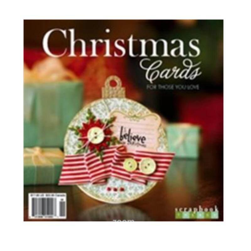 Create: Christmas Cards Malaysia