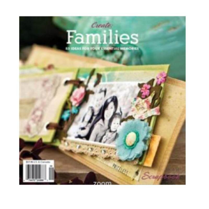 Create: Families Malaysia