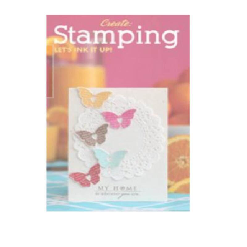 Create: Stamping Idea Book - 3 Malaysia