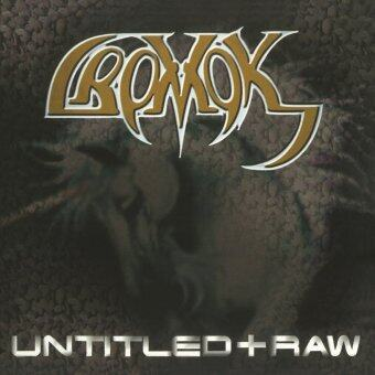 Harga CROMOK: UNTITLED + RAW (CD)