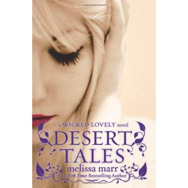 Desert Tales: A Wicked Lovely Novel Malaysia