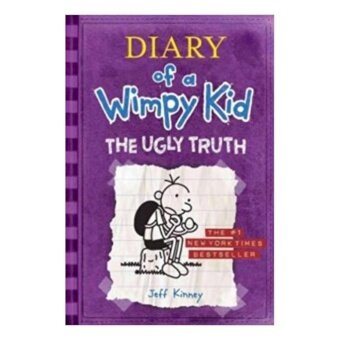 DIARY OF A WIMPY KID #5: THE UGLY TRUTH [JEFF KINNEY]