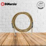 DiMarzio EP1721SSVT Instument Cable (21ft - 6.4M)