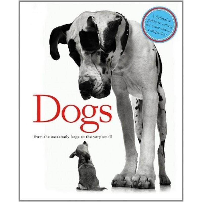 Dogs (HB) 9781781978900 Malaysia