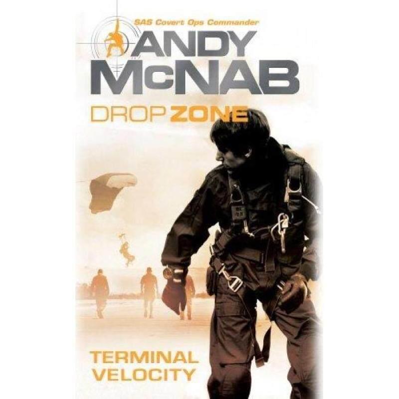 Dropzone: Terminal Velocity (HB) 9780385617116 Malaysia