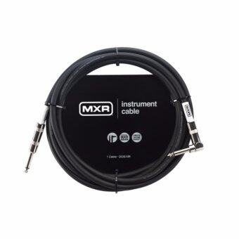 Harga Dunlop DCIS20R MXR Instrument 20FT Guitar Cable