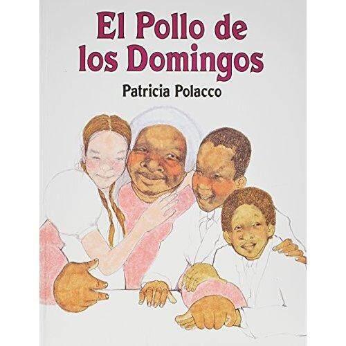 El Pollo De Los Domingos/Ayam Minggu (Edisi Bahasa Spanyol)-Internasional