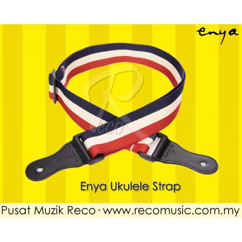 Enya Adjustable Ukulele Strap Malaysia