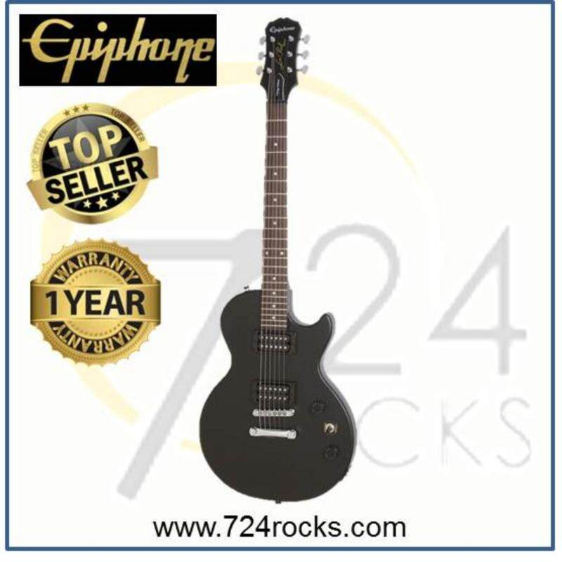 Epiphone Les Paul Special VE Electric Guitar - Vintage Worn Ebony Malaysia