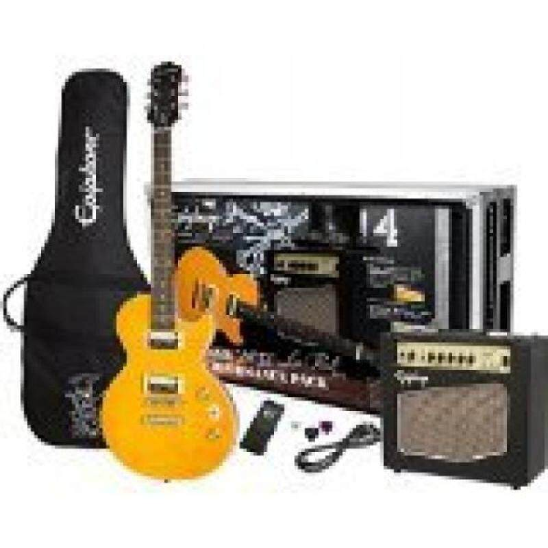 Epiphone Slash AFD Les Paul Electric Guitar Performance Package Malaysia