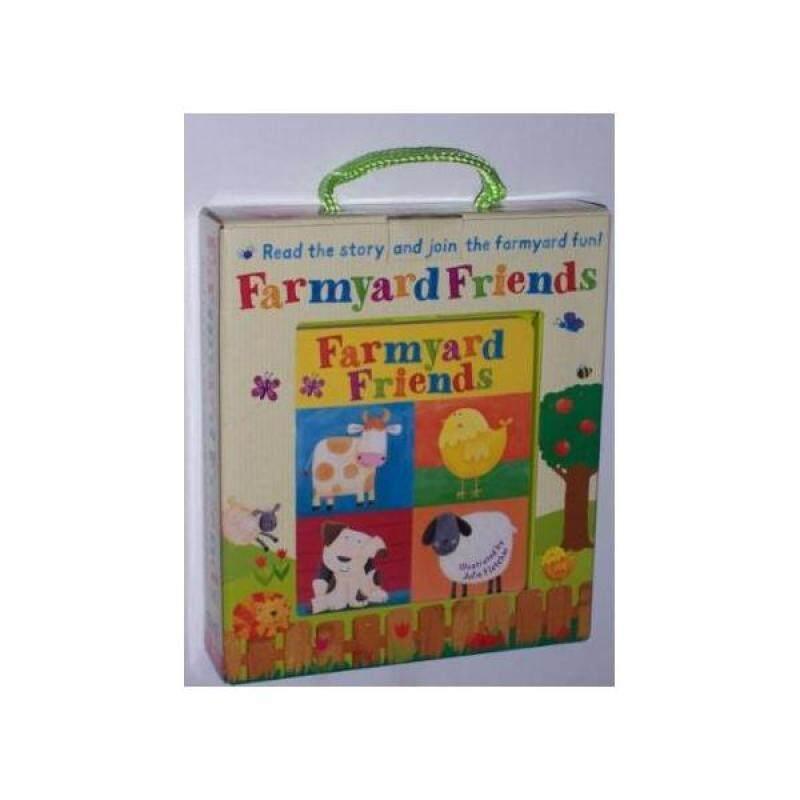 Farmyard Friends Malaysia