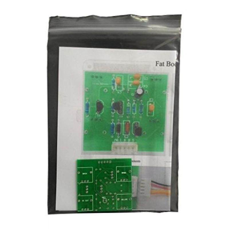 Fat-4 Boost guitar pedal - PCB only Malaysia