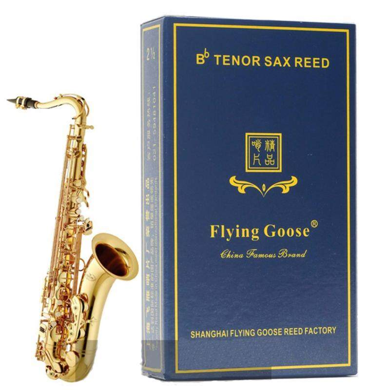 Flying Tenor Sax Reed 3# Strength Tenor Saxophone Reeds Accessories Malaysia
