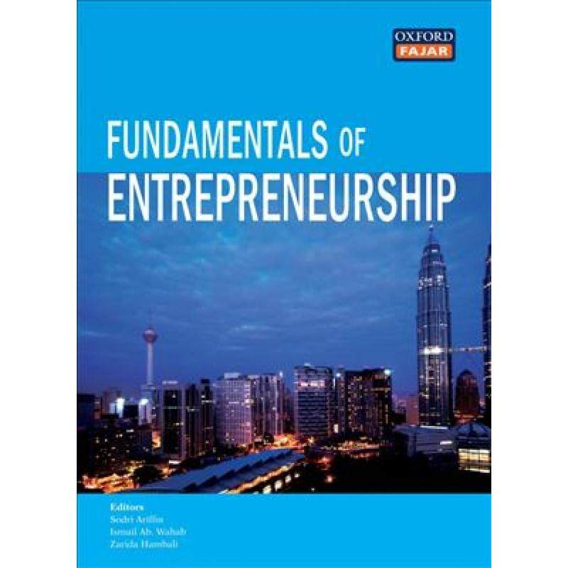 Fundamentals of Entrepreneurship , Oxford Fajar Malaysia