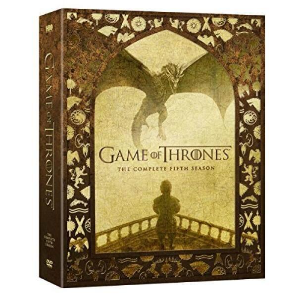 Game of Thrones: Season 5 - intl