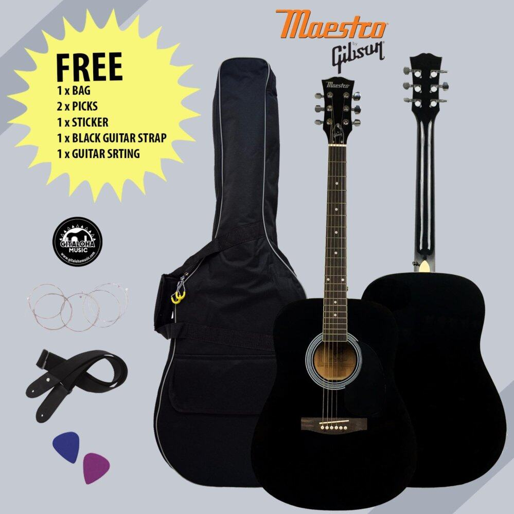 Acoustic Guitars by GIBSON reviews, ratings and best price