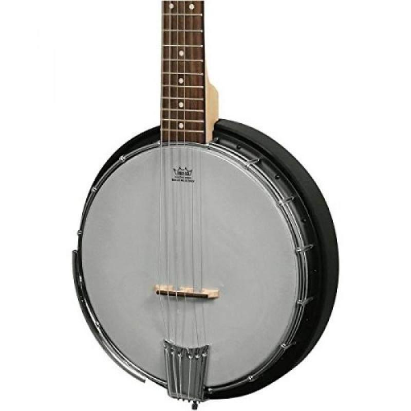 Gold Tone AC-6 Composite 6-String Banjo Malaysia