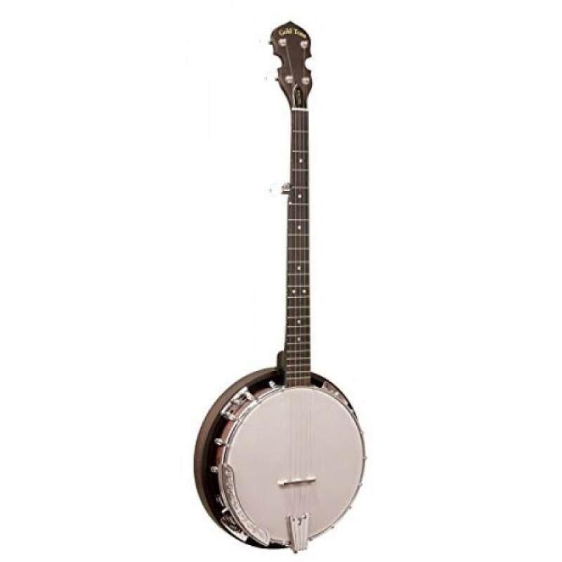 Gold Tone CC-BG Bluegrass Banjo Starter Pack Malaysia