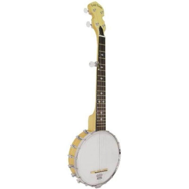 Gold Tone CC-Mini Cripple Creek Banjo (Five String, Maple) Malaysia