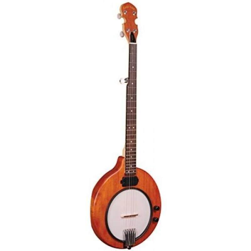 Gold Tone EB-5 Electric Banjo Malaysia