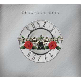 Harga GUNS N' ROSES: GREATEST HITS