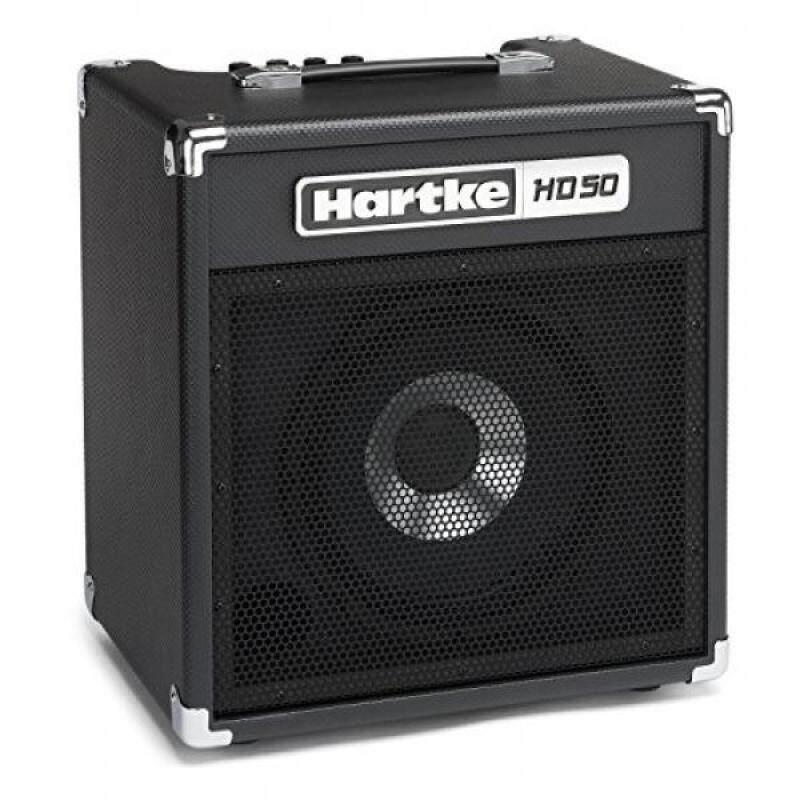 Hartke HD50 Bass Combo Malaysia